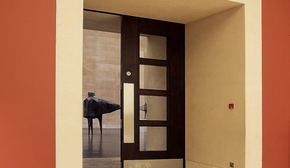 heritage buildings longden doors